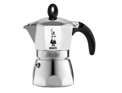 Гейзерная кофеварка Bialetti Dama на 3 порции 2152