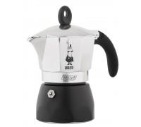 Гейзерная кофеварка Bialetti Dama Gran Gala на 3 порции 2182