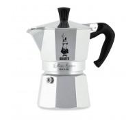 Гейзерная кофеварка Bialetti Moka Express на 3 порции 1162