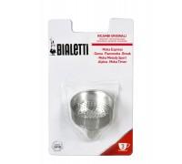 Воронка для кофеварки Bialetti на 3 порции