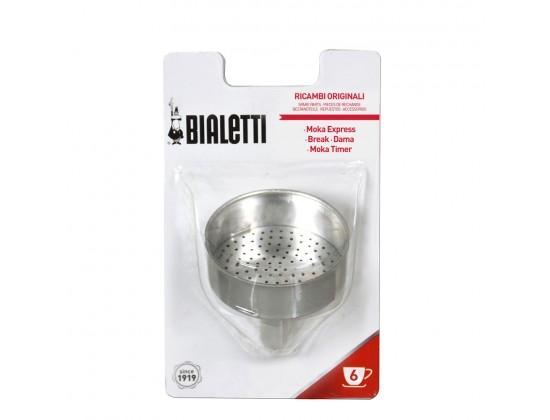 Воронка для кофеварки Bialetti на 6 порции