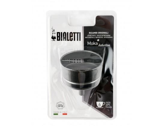 Воронка для кофеварок Bialetti Moka Induction на 6 порций