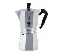 Гейзерная кофеварка Bialetti Moka Express на 12 порций 1166