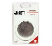 Набор запчастей для кофеварок Bialetti на 12 порций