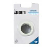 Набор запчастей для кофеварок Bialetti из стали на 4 порции