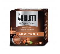 "Капсулы Bialetti ""Nocciola "" 12 шт."