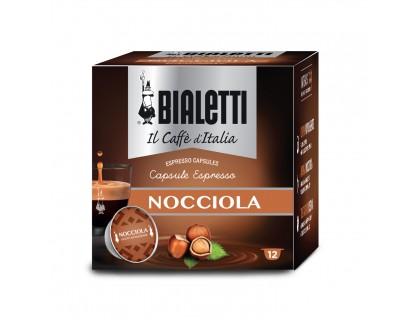 "Капсулы Bialetti ""Nocciola"" 12 шт."