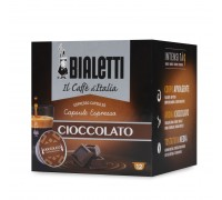 "Капсулы Bialetti ""Chocolate"" 12 шт."