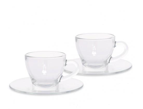 Кофейная пара Bialetti для эспрессо 2 шт.