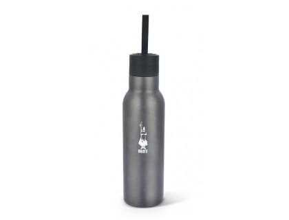 Термобутылка Bialetti Grey (500 мл)