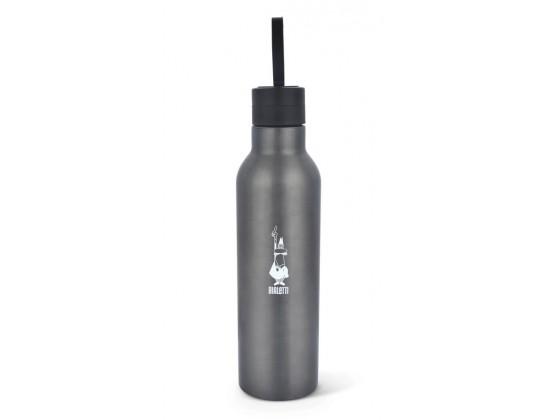 Термобутылка Bialetti Grey (750 мл)