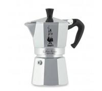 Гейзерная кофеварка Bialetti Moka Express на 4 порции 1164