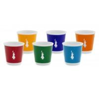 Набор чашек Bialetti Supercolor