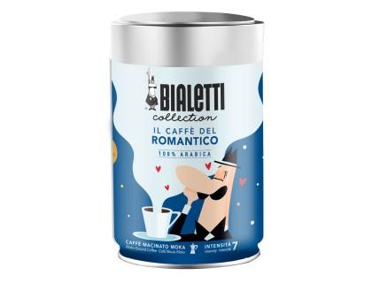 Кофе молотый Bialetti Moka Romantico 0,25 кг. ж/б