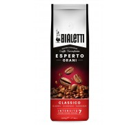 "Кофе в зернах Bialetti ""Esperto Moka Classico"" 0,5 кг."
