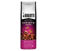 "Кофе в зернах Bialetti ""Esperto Moka Delicato"" 0,5 кг."