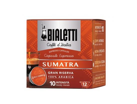 "Капсулы Bialetti ""Sumatra"" 12 шт."