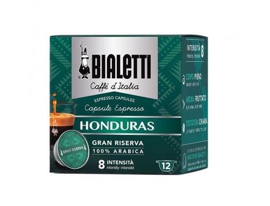 """Капсулы Bialetti """"Honduras"""" 12 шт."""