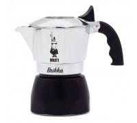 Гейзерная кофеварка Bialetti Brikka на 2 порции 2020 (7312)