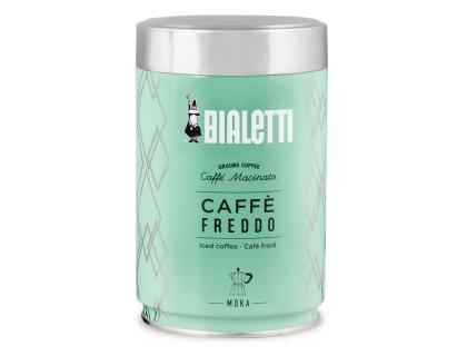 Кофе молотый Bialetti Moka Ice Coffee 0,25 кг. ж/б