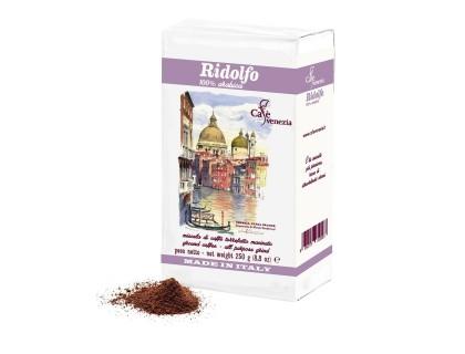 "Кофе молотый Cafe Venezia ""Ridolfo"" 0,25 кг"