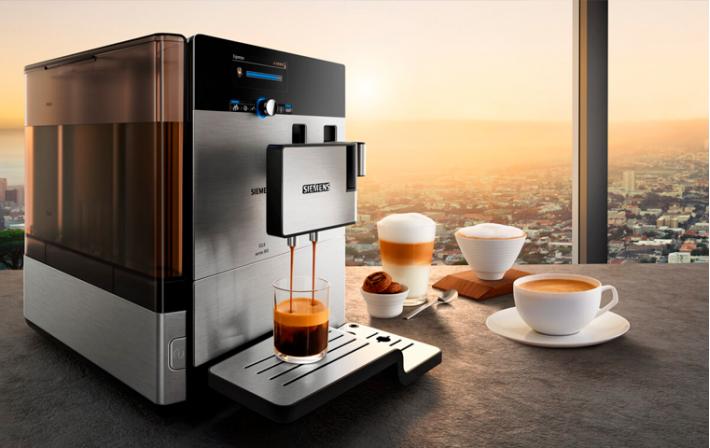 Какую выбрать кофеварку для дома?