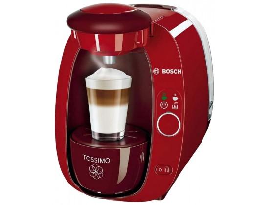 Капсульная кофемашина Bosch TAS 2005EE Tassimo Amia