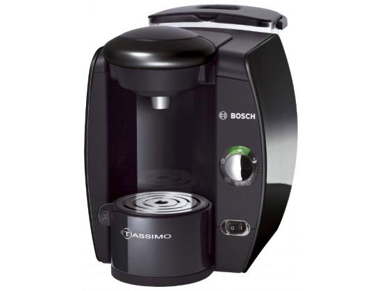 Капсульная кофемашина Bosch TAS 4011/4012/4013/4014EE Tassimo FIDELIA