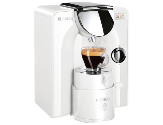 Капсульная кофемашина Bosch TAS 5544EE Tassimo CHARMY