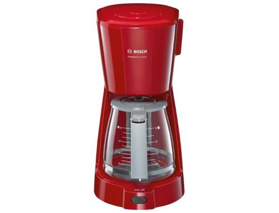 Капельная кофеварка Bosch TKA 3A034 (Red)