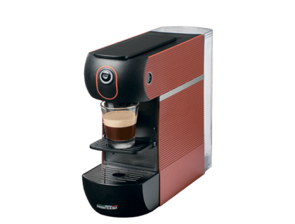 Капсульная кофемашина Capitani Elite