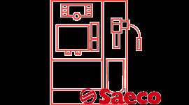 Автоматические кофемашины Saeco (Саеко)