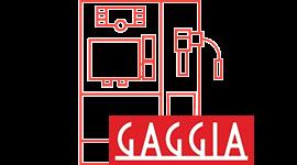 Кофемашины Gaggia (Гагия)