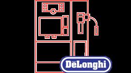Автоматические кофемашины Delonghi (Делонги)