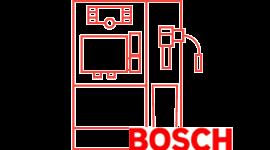 Автоматические кофемашины Bosch (Бош)