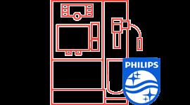 Автоматические кофемашины Philips (Филипс)