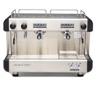 Профессиональная кофемашина Conti CC100 2GR (Black)