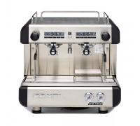 Профессиональная кофемашина Conti CC100 Compact 2GR (Black)
