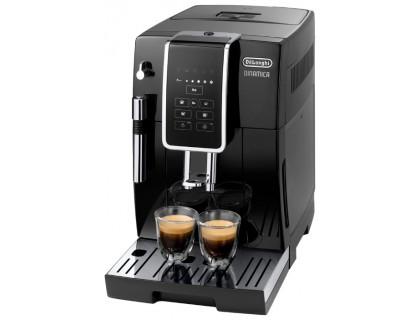 Автоматическая кофемашина Delonghi ECAM 350.15.B Dinamica