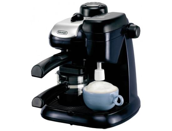 Рожковая кофеварка Delonghi EC 9