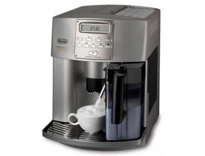Автоматическая кофемашина Delonghi ESAM 3500 Magnifica Automatic Cappuccino