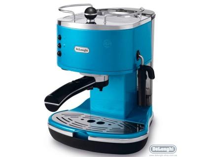 Рожковая кофеварка Delonghi ECO 310 Icona