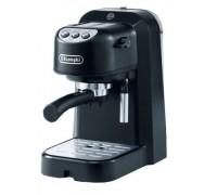 Рожковая кофеварка Delonghi EC 250 B
