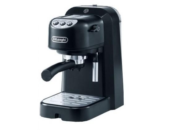 Рожковая кофеварка Delonghi EC 251.B (Black)