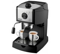 Рожковая кофеварка Delonghi EC 156