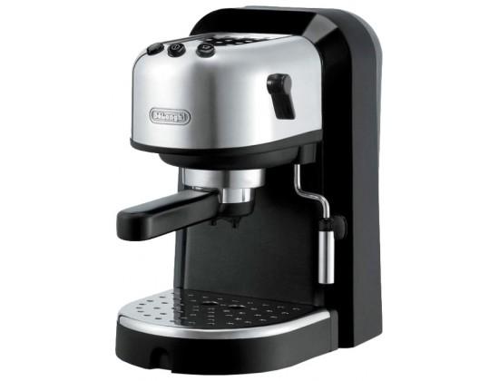 Рожковая кофеварка Delonghi EC 271
