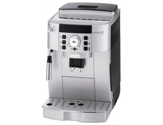 Автоматическая кофемашина Delonghi ECAM 22.110.S Magnifica (Silver)