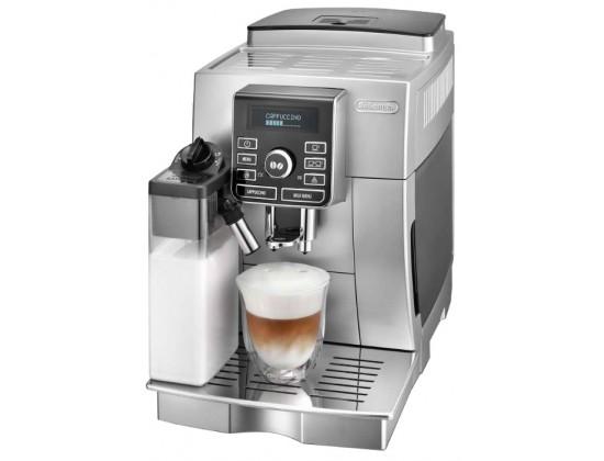 Автоматическая кофемашина Delonghi ECAM 25.462