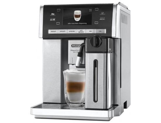 Автоматическая кофемашина Delonghi ESAM 6904 M Primadonna Exclusive