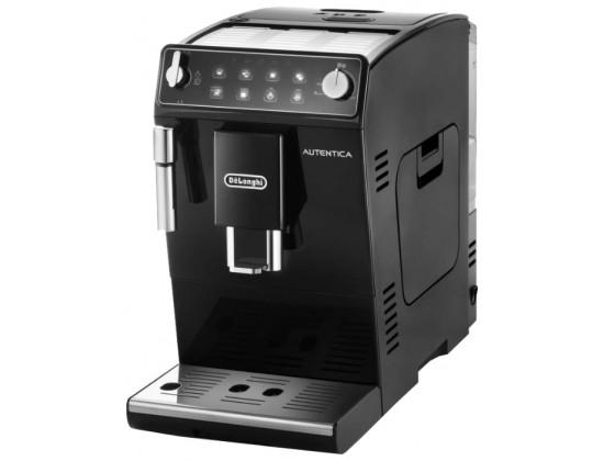 Автоматическая кофемашина Delonghi ETAM 29.510.B Autentica (Black)